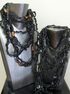 """Rubberneck"" jewelry by my mom at Utopia."