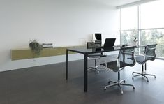 Private firm Gallarate   Office Rimadesio: sliding doors systems, living area, complements, doors, walk-in closet