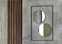 Specchio cassiopea bagni