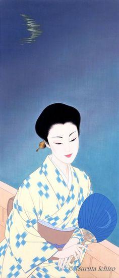 Tsuruta Ichiro.