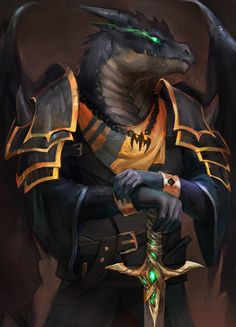Dungeons And Dragons Art, Dungeons And Dragons Characters, Dnd Characters, Fantasy Characters, Fantasy Character Design, Character Design Inspiration, Character Concept, Character Art, Fantasy Races