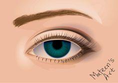 closed eye drawing - Buscar con Google