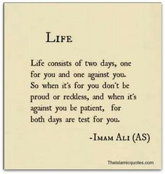 50 Best Islamic Quotes on Life with Images- 50 Best Islamic Quotes on Life with … – zitieren Best Islamic Quotes, Muslim Quotes, Religious Quotes, Islamic Qoutes, Islamic Teachings, Quotes To Live By, Me Quotes, Motivational Quotes, Inspirational Quotes