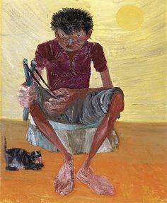 Candido Portinari - Mark Swiiter Modern Art - Mark Swiiter.Gallery.