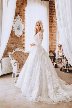 Good-looking Wedding Dresses Albums For Your Own Inspirations Right Now! Go To Our Website & Blog To Find Our Fabulous Wedding Gown Gallery.