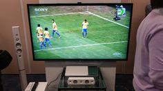 Sony Brasil apresenta novos produtos - http://showmetech.band.uol.com.br/sony-brasil-apresenta-novos-produtos/