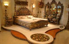 luxury bedroom - Google Search