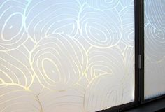 "Design your own unique frosted windows using <a href=""https://www.pgeveryday.com/home-garden/tv-series/article/diy-cornstarch-window-treatment"" target=""_blank"">cornstarch</a>."