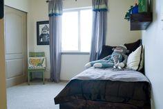 Bedroom Two- Alpine Homes -Rushton Meadows - Redwood Plan contact Jon Knight 801-810-9289 www.84095homes.com rushtonmeadows@gmail.com