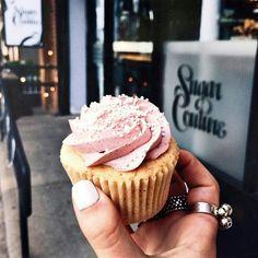 Imagem de cupcake, delicious, and fashion