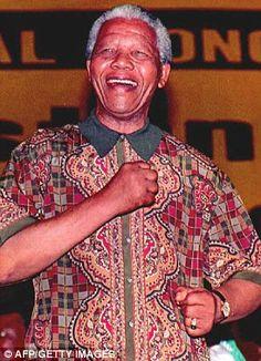 Madiba x