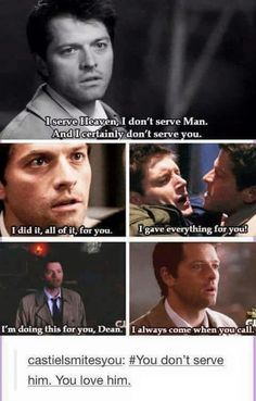 supernatural tumblr - Google Search