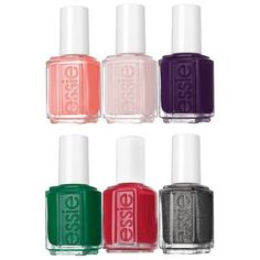 The Beauty News: Essie Peach Side Babe Collection Spring 2017