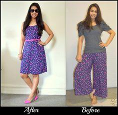 ACT Estilo Blog: DIY: Rosa Me Up :)
