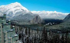 Banff hotels - Telegraph
