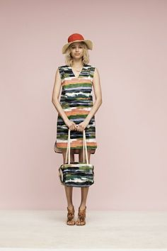 Dissecting the Awesomeness of Kate Spade Saturday's Pre-Fall 2014 Collection Kate Spade Saturday, Must Have Items, Smart Casual, Hustle, Must Haves, Fashion News, Sidewalk, Stylish, Fall