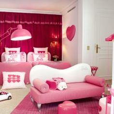 1000+ images about Barbie bedroom on Pinterest | Barbie ...
