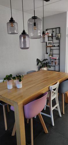 Eettafel Office Desk, Dining Table, Furniture, Home Decor, Desk Office, Decoration Home, Desk, Room Decor, Dinner Table