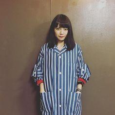 insuta: fumi_nikaido 最高のシャツ @phingerin #PHINGERIN