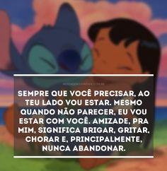 Irmão. Leia a mensagem Irmão no Mensagens & Amizade. O primeiro site de mensagens de amizade do Brasil.