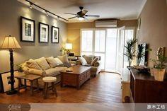 輕裝修,移動式家具,打造居家未來式 | 設計家 Searchome