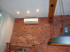Lg Standard idealny do sklepu, biura, domu. Spełnia się w każdym pomieszczeniu.