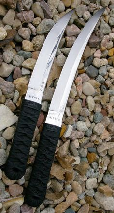 Columbia River Knife and Tool CRKT 2910 Hisshou Fixed Blade Knife Designed for military and special forces professionals Knives And Tools, Knives And Swords, Katana, Trench Knife, Armas Ninja, Combat Knives, Hard Metal, Knife Sharpening, Fantasy Weapons