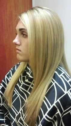 Toning out brassy tones....by Lucy Lopez Cleveland Ohio. Solstice  Salon