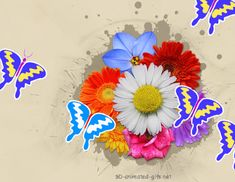 butterflys+flowers+wedding+love+congratulation+animated+gifs+free+download+photo+graphic+art+abstract+desktop+wallpaper+background+mobile+phone+cute+colorful+flowers+Image+free+gif+animated+.gif (500×387)