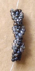 Choose Your Own Beading Adventure with Twisted Herringbone Ropes - Daily Blogs - Blogs - Beading Daily