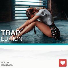 VA – Trap Edition Vol. 28 » Minimal Freaks Trap Music, Edm, Minimalism, Hip Hop, Hiphop
