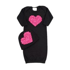 Baby LOVE Collection -Bundlel Of Love -Trendy and Stylish Designer Baby Clothes. Find|Buy|Shop|Compare|LollipopMoon.com only $54.00 - Sweet Valentine