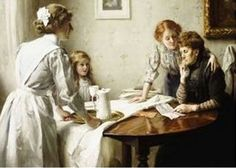 Thomas Benjamin Kennington (7 April 1856 – 10 December 1916) the-letter