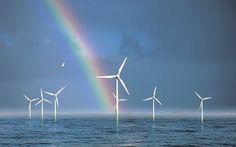 Wind Turbine | Foster + Partners