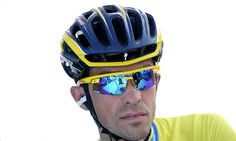 PRO CYCLING WORLDTOUR - Google+ Alberto Contador abandons the Tour de France after crashing heavily on stage 10 - The Tinkoff-Saxo captain goes down hard, but resumes racing, only to abandon a few kilometers further along #TdF   #TdF2014   #TourdeFrance   #Contador