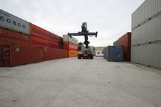 Shipping Containers Sydney are Sydney's leading Shipping Container experts! Call today on 8397 Delivery nationwide available. Shipping Container Rental, Shipping Containers For Sale, Container Company, Cargo Container, Sydney, Truck, Range, Sea, Stuff To Buy