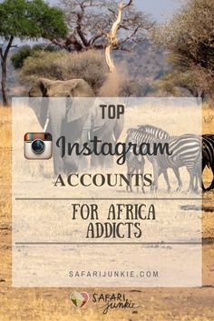 20 Instagram Accounts Capturing Everyday Africa!Instagram Photos  from African less known countries Nigeria, Angola, Sudan, Ghana, Tanzania,DR Congo.