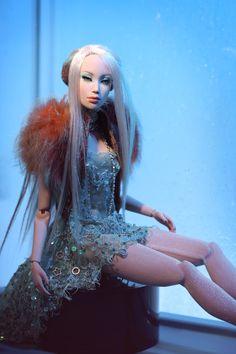 Sybarites « MissJay's Doll Blog