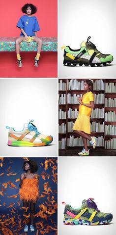 PUMA Yutori Kimono | À essayer en 2015 | Chaussures et