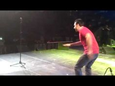 Babbu Maan – Live in Toronto – 2012