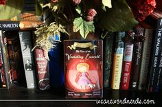 Book of the Day: The Case of the Vanishing Emerald by Holly Webb