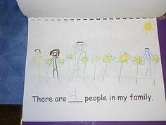 family class book