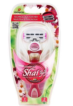 women's 6 blade razor is on sale at $1.99 shipped in USA