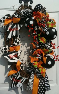 A little whimsy.... halloween