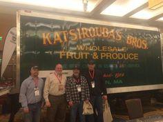 Ted Katsiroubas is in the photo on the left. 0BD26AA1-FE6E-4508-9E61-CD4F6BF5038B.jpg