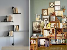 DIY: libros | Decorar tu casa es facilisimo.com