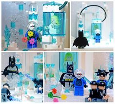 Lego Batman - Victor Loves Nora.