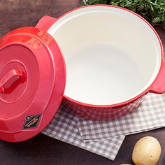 Fornetto 3.5 Quart Ceramic Dutch Oven * See this awesome image  : Dutch Ovens