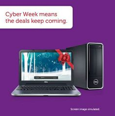 Computer Deals, PC Deals, and Electronics on Sale Laptop Deals, Dell Computers, Alienware, What's Trending, Cyber Monday, Don't Worry, No Worries, Geek Stuff