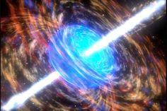 hypernova creation of a black hole